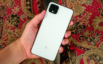 Google prepares face unlock fix for Pixel 4 that would require users' eyes to be open