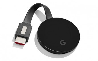 Report: Google to release new Chromecast Ultra running Android TV with remote