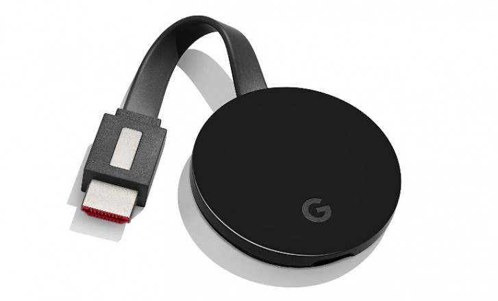 Google's Next-Gen Chromecast Ultra Will Be Powered by Android TV