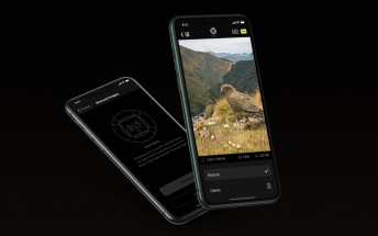 Halide gets updated with Rescue and improved raw support