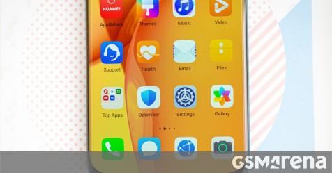 Huawei Mobile Services reach 400M active users, 1.3M developers - GSMArena.com news - GSMArena.com