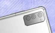 Honor 30 leaks points to P40-like camera, including a similar 50MP main sensor