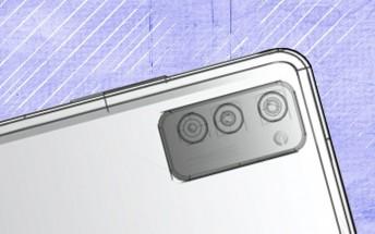 Honor 30 leaks points to P40-like camera, including a similar 50MP main sensor
