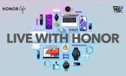 Honor Global Fans Day launches with multiple deals across the world