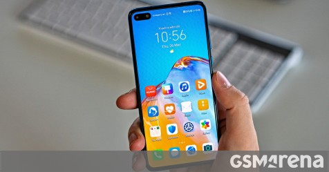 Huawei details new EMUI 10.1 features, confirms first phones to get it