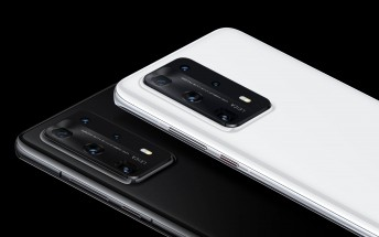 The Huawei P40 Pro+ ups the ante with two telephoto cameras and 40W wireless charging
