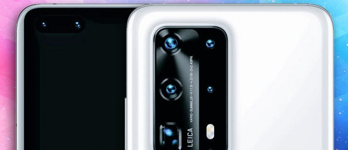 Image result for Huawei P40 Pro 5G