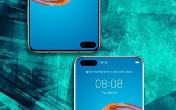 Huawei P40 Pro and Premium set to retain front 3D sensor to secure  payments