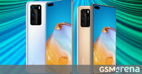Huawei P40 and P40 Pro specs and pricing detailed days before release