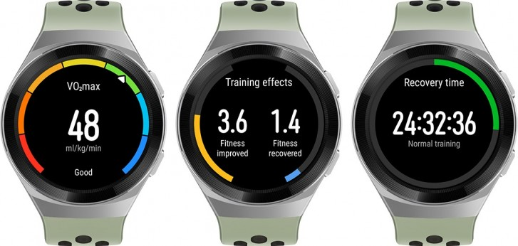 Huawei Watch GT2e is a sportier, more affordable version of the
