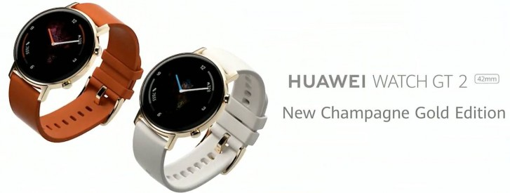Huawei Watch GT2e is a sportier, more affordable version of the GT2 46mm
