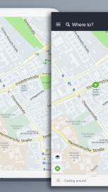 Here Maps (WeGo)