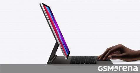 Apple iPad Pro 11 2020 AnTuTu benchmark shows 6GB RAM, 9% GPU boost