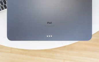 Apple accidentally reveals four new iPad Pro models