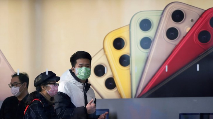 iPhone 12 may be delayed by months because of the coronavirus pandemic