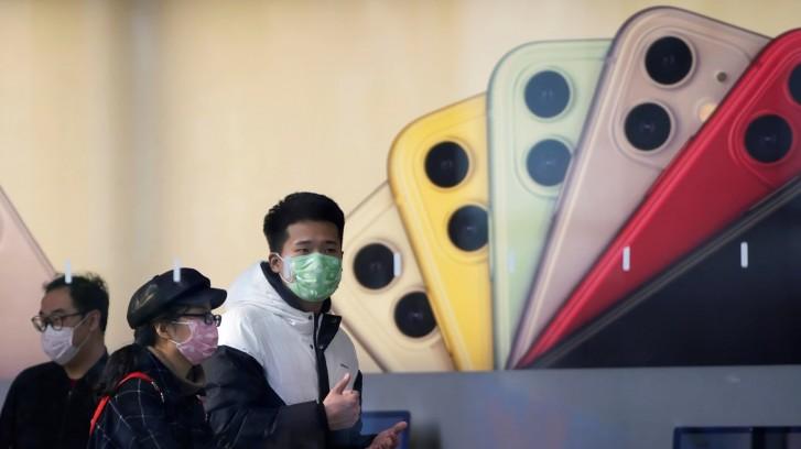 قد يتأخر iPhone 12 أشهرًا بسبب جائحة فيروس كورونا