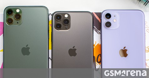 Only Apple iPhone 12 Pro and Pro Max will get ToF cameras