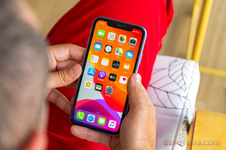 Apple sold a lot of iPhone 11 and XR units in India in January and February
