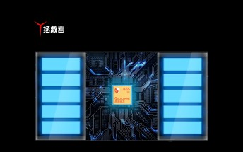 Lenovo Legion phone to offer game-changing cooling technology