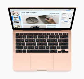Magic Keyboard (no Touch Bar)