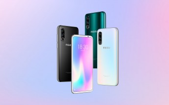 Meizu celebrates 17th birthday, will bring Meizu 17 with 5G in April
