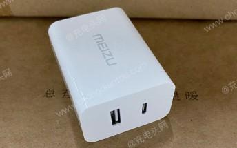 Meizu to launch a 65W GaN charger alongside Meizu 17