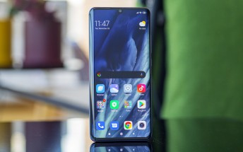 Xiaomi Mi CC9 Pro is getting Android 10 in April