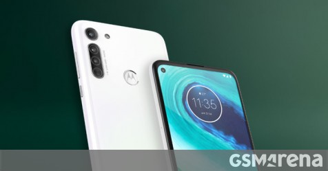 Moto G8 unveiled with 720p+ display, new triple camera and larger battery