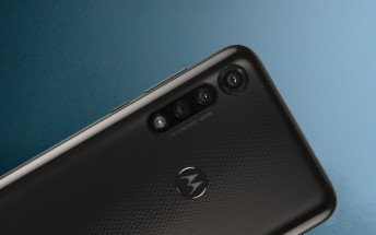 Moto G8 Power Lite revealed by the Google Play Console - Android 9 Pie on Helio P35
