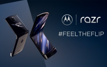 Watch the Motorola Razr Indian launch live here