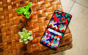 Motorola starts seeding Android 10 to Moto Z4 owners