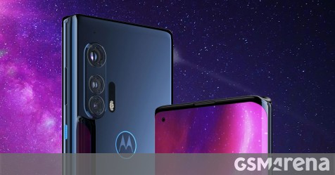 Motorola Edge+ will be the company's first phone with a 108MP camera
