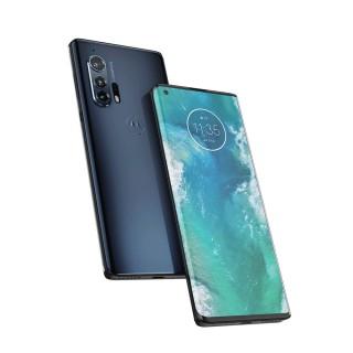 Motorola Edge + Rends