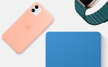 Apple unveils new cases for iPhone 11 trio, iPad  and more Watch straps