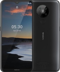 Nokia 5.3 colors