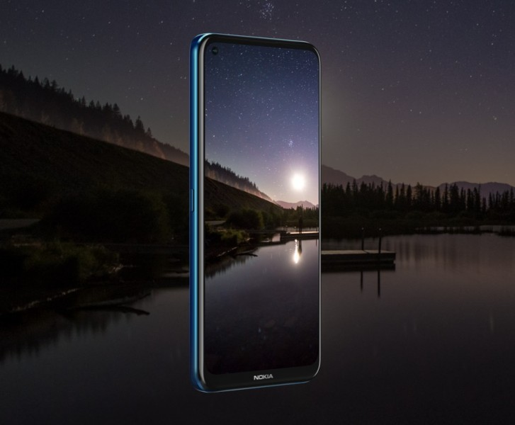 HMD unveils Nokia 8.3 5G with Snapdragon 765G, ZEISS quad camera