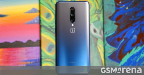 OnePlus 7 series gets March patch and bug fixes with new updates