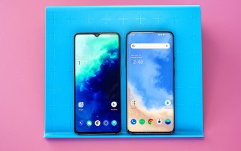 The first OxygenOS Open Beta arrives for OnePlus 7T and 7T Pro