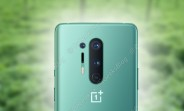 OnePlus 8 Pro camera specs leak, will come with a Sony IMX689 sensor