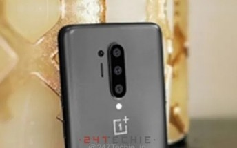 OnePlus 8 Pro photos surface along with more info for the entire lineup