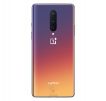OnePlus 8 in Interstellar Glow
