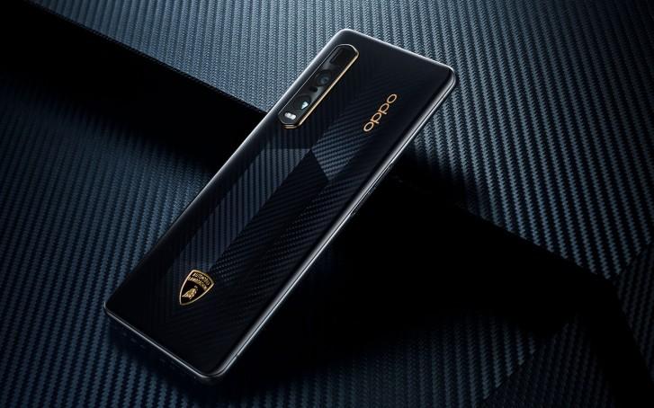 يعد Oppo Find X2 Pro Lamborghini Edition تمرينًا باهظ الثمن من حيث الأسلوب على الجوهر
