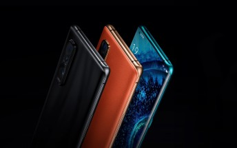 Oppo Find X2 arrives with 120Hz  screen and 5G, X2 Pro adds a periscope camera
