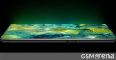 Oppo Find X2 series promo videos highlight design and cameras