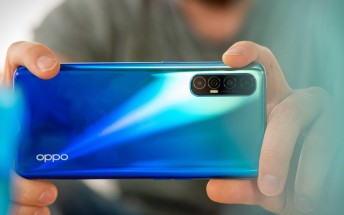 Oppo Reno3 Pro announced with 44MP dual selfie camera