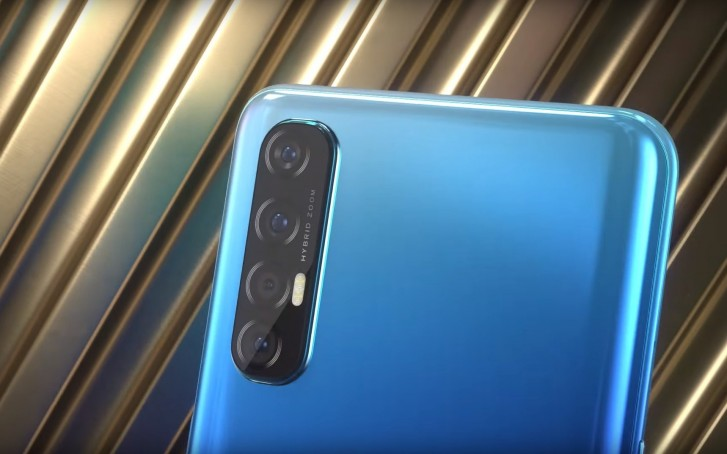 New Oppo Reno3 Pro with dual selfie cameras is official