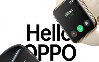 Oppo confirms March 6 launch for its Watch