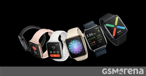 Oppo Watch now up for sale, Find X2 Lamborghini tags along