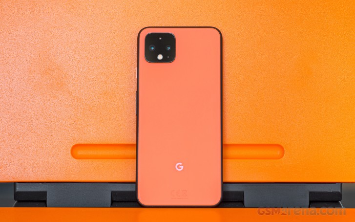 Google halts rollout of March update for AT&T Pixel 4 units