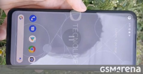 Google Pixel 4a stars in hands-on video review, most specs revealed